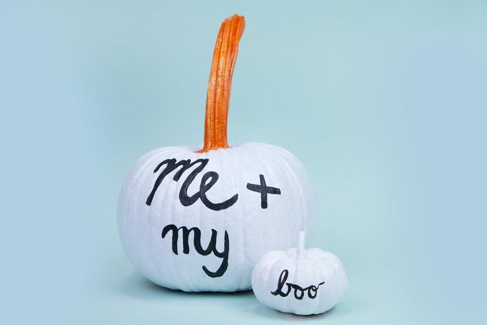 Pumpkins by CraftJam!