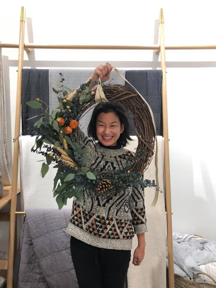 Happy Holiday Wreaths!